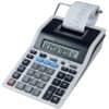 Kalkulačka REBELL PDC20 WB, 12 míst, s tiskem