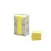 Haftnotizblock 24ST Recyc gelb POST-IT 653-1T 38x51mm