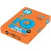 Kopierpapier A4 80g i.orange MONDI IQ color OR43 intensiv