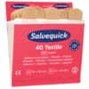 Textilpflaster Nachfüllung Salvequick 6x40 Stück