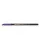 Faserschreiber Edding 1200 met. violett