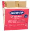 Textilpflaster Nachfüllung Salvequick 6x21 Stück