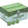 Haltbarmilch BIO Kaffeeobers 10% Fett 800g