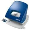 Děrovačka Leitz 5005, průřeznost 25 listů, modrá