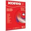 Blaupapier A4 10BL blau KORES 79086