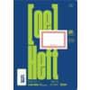 Heft A4 20BL lin.+KR URSUS green FX15 060420124 o.Rahm
