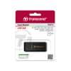Transcend Kartenleser Cardreader RDF5 USB3.0