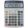 Tischrechner SHARP SH-EL2125C 12 Stellen