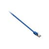 V7  CAT5E STP 5M BLUE STP/ Länge: 5,0 m/