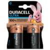 Batterie Duracell MN1300 Ultra Power 2 Stück