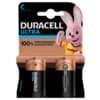 Batterie Duracell MN1400 Ultra Power 2 Stück