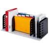 Ablageboard Grundelem. sw/grau STYRO 282-03007.98 STYROrac