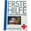 Buch Erste Hilfe Anleitung Rauscher