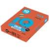 Kopierpapier A4 80g i.zgrot MONDI IQ color ZR09 intensiv