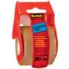 Páska balicí se zásobníkem SCOTCH, 50 mm x 20 m, hnědá