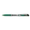 Tintenroller Energel grün PENTEL BL57-D Liquid Gel