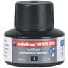 Inkoust BTK25 černý pro popisovače EDD360/361/Ecoline 28, 25 ml