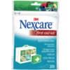 Notfallset Nexcare Erste Hilfe NFK005