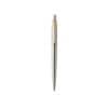 Kuličkové pero Parker Jotter - stříbrné GT