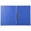 Papírový rychlovazač Iderama - A4, modrý, 1 ks