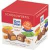 Schokolade MiniWürfel 176g RITTER SPORT 1832963 650009