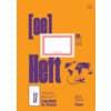 Heft A4 20BL 1MST lin URSUS green FX17 060420164 o.Rahm.