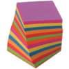 Zettelboxnachfüllung700Bl färbig FOLIA 9910/E/0