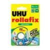 Handabroller +1RL UHU Rollafix 19mm/25lfm tr.matt