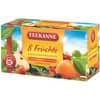 Früchtetee Teekanne TeeFix 8 Früchte 20 Beutel