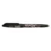 Tintenroller Frixion Ball 0,5mm schwarz PILOT BL-FR10-B 2258001