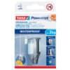 Voděodolné proužky Tesa® Powerstrips, 6 ks