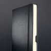 Buchkalender 2020 ca. A6 schwarz SIGEL C2015 CONCEPTUM