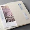 Buchkalender Sigel Conceptum A4+ Wochenkalender schwarz