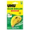 POUZE DO VYPRODÁNÍ Lepicí roller UHU Dry & Clean 50475, Permanent, 6,5mm x 8,5m
