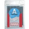 Feindrahtklammern Novus Typ A 53/6mm