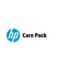 HP Garantieerweiterung Drucker 24 PLUS CHNLRMTPRT+DMR LATEX F/