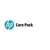 HP Garantieerweiterung Drucker 12 PLUS CHNLRMTPRT+DMR LATEX F/