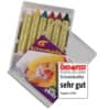Schminkstift 6ST sort. 30049/30037