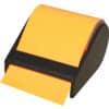 Haftnotiz auf Rolle 60mm/10lfm Neonfarben