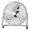 Ventilator Boden 45cm chrom NABO VSM 4599 5001767