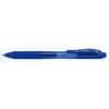 Gelroller EnerGelX blau PENTEL BL107-CX 0,35 mm