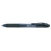 Gelroller EnerGelX schwarz PENTEL BL107-AX 0,35 mm