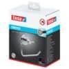 Toilettenpapierhalter Metall chrom TESA 40314-00000-00 Smooz
