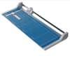 Řezačka kotoučová profesionální Dahle 554, délka řezu 720 mm, deska 915 x 360 mm