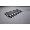 Aktion+ Tischkalender 2020 schwarz SIGEL C2080 CONCEPTUM 300x143mm
