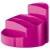Schreibköcher Rondo pink HAN 17460-96 NewColours