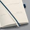 Buchkalender 2020 ca. A6 dkl`blau SIGEL C2033 CONCEPTUM