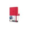 Buchkalender 2020 ca. A6 rot SIGEL C2035 CONCEPTUM