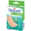 Pflasterstreifen Nexcare Comfort Band