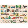 Puzzle Bauernhof 88073 32tlg.